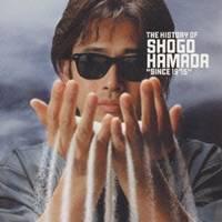 浜田省吾/THE HISTORY OF SHOGO HAMADASINCE 1975 【CD】