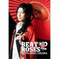 送料無料 及川光博/BEAT & ROSES《限定盤B》 (初回限定) 【CD】