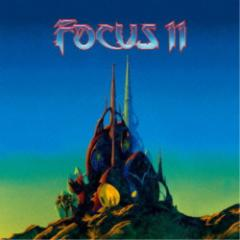 フォーカス/フォーカス11 【CD】