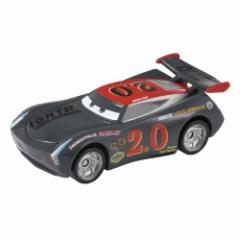 カーズ トミカ C 37 ジャクソン・ストーム(トーマスビルタイプ)おもちゃ こども 子供 男の子 ミニカー 車 くるま 3歳