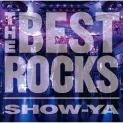 SHOW-YA/THE BEST ROCKS 【CD】