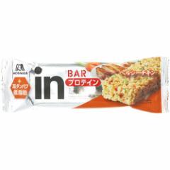森永製菓 inバープロテイン ヘルシーチキン味 [36JMM81100] [たんぱく質] [サプリメント]ウイダー
