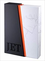 【在庫あり/即出荷可】【新品】BLEACHイラスト集 JET