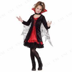 13616c5a2752bb レースバンパイア 子供用 S 仮装 衣装 コスプレ ハロウィン 子供 パーティー ドレス 吸血鬼 ヴァンパイア コスチューム 子ども