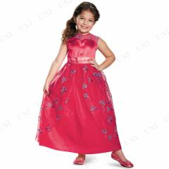 859913f9454c5 エレナ ボールガウンドレス クラシック 女の子用 M(7-8) 衣装 コスプレ ハロウィン