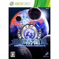 【新品】Xbox360ソフト 地球防衛軍4 L2V-00001 (マ