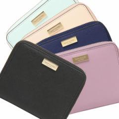 【あす着】ケイトスペード 折財布 レディース アウトレット KATE SPADE WLRU2909