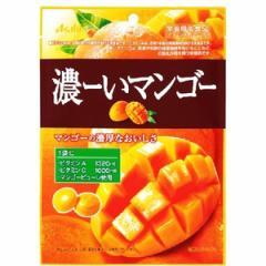 アサヒグループ食品 濃ーいマンゴー 6入