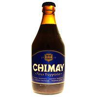 【セット販売】 シメイ ブルー 330ml 6本 ビール:ベルギー