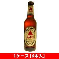 【セット販売】 バス ペールエール 355ml 6本セット ビール:イギリス