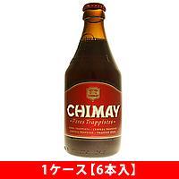 【セット販売】 シメイ レッド 330ml 6本 ビール:ベルギー
