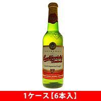 【セット販売】 バドバービール 瓶 5度 330ml 6本セット ビール:その他の地域