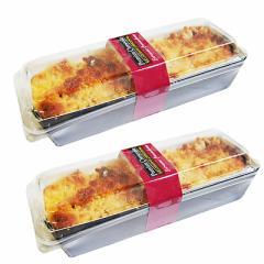 【送料込み】 プレミアムチーズケーキ 2本セット