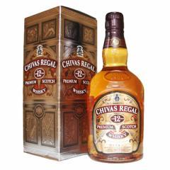 シーバスリーガル 12年 40度 700ml 洋酒:ウィスキー:スコッチ