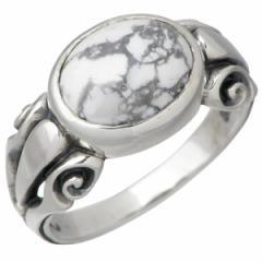 アイジェルナ Ijeluna リング 指輪 レディース シルバー ヴァイオラ8X10mmマグネサイト 7〜17号ストーン IJ-042RS-MAGNE