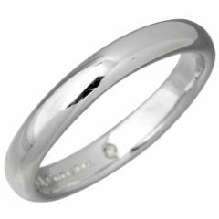 ララクリスティー LARA Christie シルバー リング 指輪 レディース エターナル ビューティー キュービック 7〜15号 LA-R3872-W