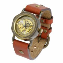 ヴィー vie 腕時計 ウォッチ handmade watch 手作り ハンドメイド[WB-003] 送料無料