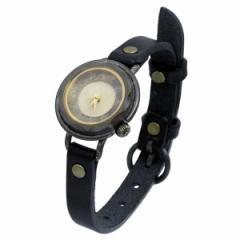 ヴィー vie 腕時計 ウォッチ handmade watch 手作り ハンドメイド[WB-006S] 送料無料