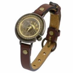 ヴィー vie 腕時計 ウォッチ handmade watch 手作り ハンドメイド[WB-008S] 送料無料