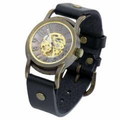 ヴィー vie 腕時計 ウォッチ handmade watch 手作り ハンドメイド[WB-011] 送料無料