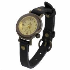 ヴィー vie 腕時計 ウォッチ handmade watch 手作り ハンドメイド[WB-013S] 送料無料