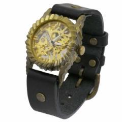 ヴィー vie 腕時計 ウォッチ handmade watch 手作り ハンドメイド[WB-034] 送料無料