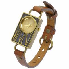 ヴィー vie 腕時計 ウォッチ handmade watch 手作り ハンドメイド[WB-036] 送料無料
