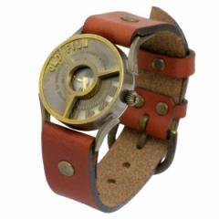 ヴィー vie 腕時計 ウォッチ handmade watch 手作り ハンドメイド[WB-039] 送料無料