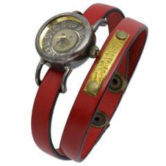 ヴィー vie 腕時計 ウォッチ handmade watch 手作りハンドメイドWB-053-WL003
