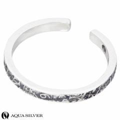 アクアシルバー AQUA SILVER シルバー イヤーカフ 6ペンス コイン 1個売り 片耳用 メンズ レディース ASEC010F