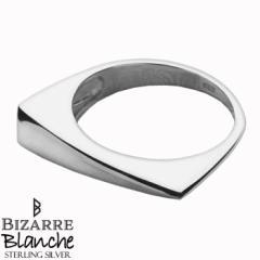 ビザール Bizarre シルバー リング 指輪 Blanche Joli ジョリ レディース メンズ 11〜15号