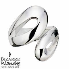 ビザール Bizarre シルバー リング 指輪 Blanche Force フォルス レディース メンズ 13〜17号