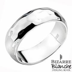 ビザール Bizarre シルバー リング 指輪 Blanche Partage パタージュ レディース メンズ 13〜19号