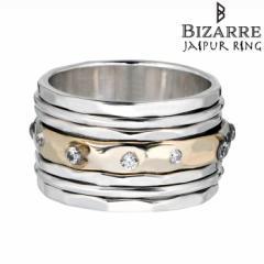 ジャイプール リング JAIPUR RINGシルバー リング 指輪 レディース メンズ キュービック