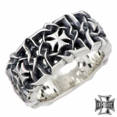 ディール デザイン DEAL DESIGN シルバー リング 指輪 ソリッドケルト メンズ 9〜23号 394214