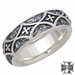 ディール デザイン DEAL DESIGN シルバー リング 指輪 ダイヤグリッド メンズ 9〜23号 394217