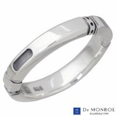 ドクターモンロー Dr MONROE シルバー リング 指輪 メカニカル シンプル 13〜23号 メンズ レディース FC-284-SV