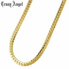父の日 プレゼント クレイジーエンジェル Crazy Angel キヘイ ネックレス ゲルマニウム ダイヤモンド メンズ 60cm CAG-101-G60