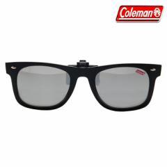コールマン Coleman クリップオン 偏光サングラス UVカット CL06-1