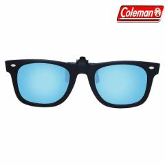 コールマン Coleman クリップオン 偏光サングラス UVカット CL06-3