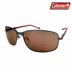 コールマン Coleman 偏光サングラス UVカット CO3072-2
