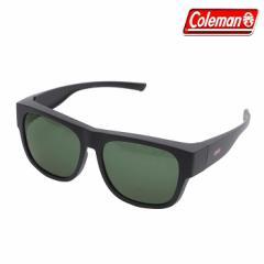 コールマン Coleman 偏光サングラス オーバーグラス UVカット COV02-3