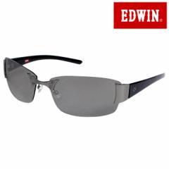 エドウィン EDWIN サングラス UVカット カラーレンズ ED-068-1