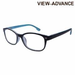 ヴューアドヴァンス VIEW ADVANCE シニアグラス リーディンググラス レディース VAF-12-1