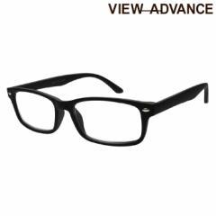 ヴューアドヴァンス VIEW ADVANCE シニアグラス リーディンググラス メンズ VAM-02-1