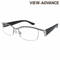 ヴューアドヴァンス VIEW ADVANCE シニアグラス リーディンググラス メンズ VAM-06-2