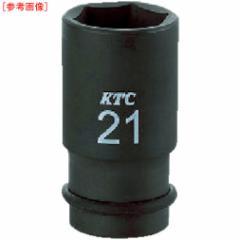 京都機械工具 BP4M-13TP KTC 12.7sq.インパクトレンチ用ソケット(セミディープ薄肉) 13mm (BP4M13TP)