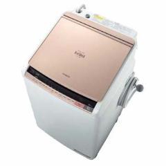 日立 【送料無料】BW-DV703S-N 【洗濯7kg/簡易乾燥3.5kg】スリムボディのタテ型洗濯乾燥機ビートウォッシュ (シャンパン) (BWDV703SN)