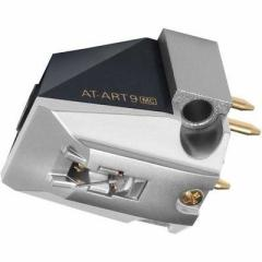 オーディオテクニカ ATART9 Audio-Technica MC型(デュアルムービングコイル)ステレオカートリッジ AT-ART9