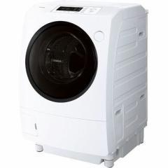 東芝 【送料無料】TW-95G7L-W ドラム式洗濯乾燥機 「ZABOON」 (洗濯9.0kg /乾燥5.0kg・左開き) (グランホワイト) (TW95G7LW)